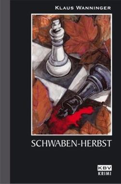 Cover von: Schwaben-Herbst