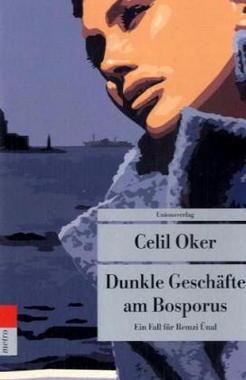 Cover von: Dunkle Geschäfte am Bosporus