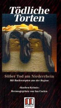 Cover von: Tödliche Torten