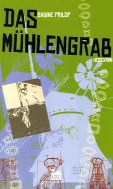 Cover von: Das Mühlengrab