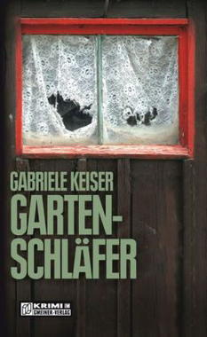 Cover von: Gartenschläfer