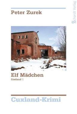 Cover von: Elf Mädchen