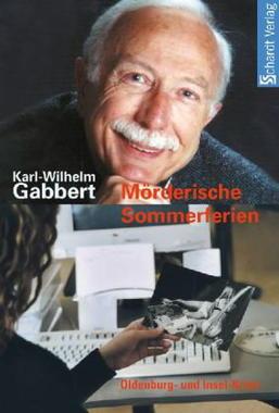 Cover von: Mörderische Sommerferien