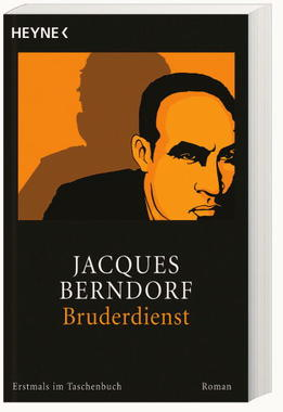 Cover von: Bruderdienst