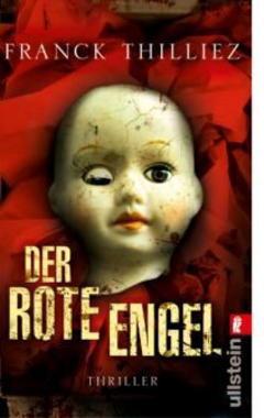 Cover von: Der rote Engel