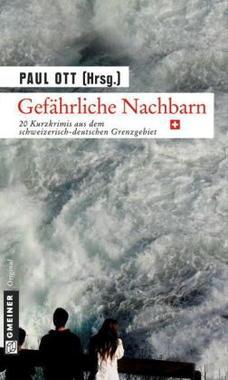Cover von: Gefährliche Nachbarn: CH