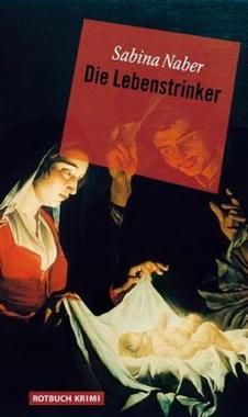 Cover von: Die Lebenstrinker