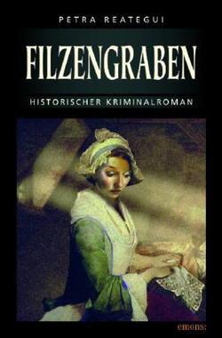 Cover von: Filzengraben