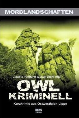 Cover von: OWL kriminell