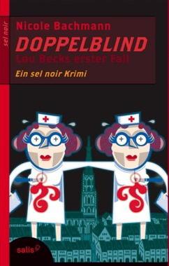 Cover von: Doppelblind