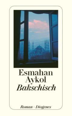 Cover von: Bakschisch