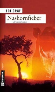 Cover von: Nashornfieber