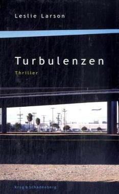 Cover von: Turbulenzen