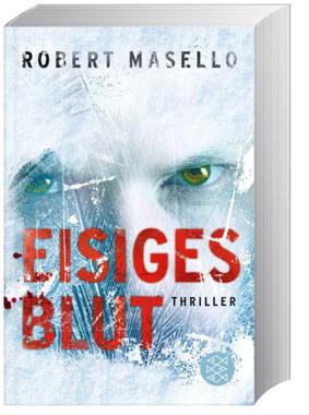 Cover von: Eisiges Blut