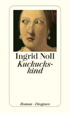 Cover von: Kuckuckskind