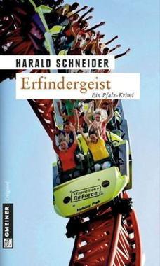 Cover von: Erfindergeist
