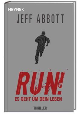 Cover von: Run!