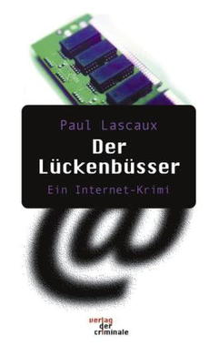 Cover von: Der Lückenbüßer