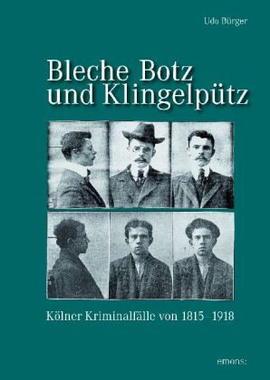 Cover von: Bleche Botz und Klingelpütz