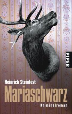Cover von: Mariaschwarz