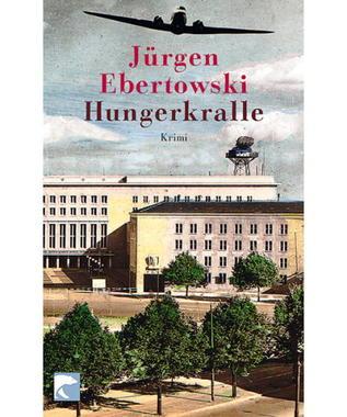 Cover von: Hungerkralle