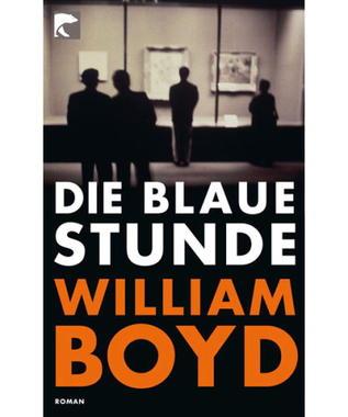 Cover von: Die blaue Stunde