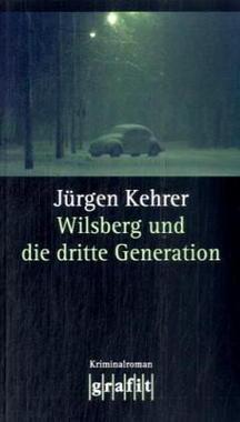 Cover von: Wilsberg und die dritte Generation