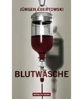 Cover von: Blutwäsche