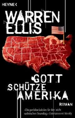Cover von: Gott schütze Amerika