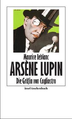 Cover von: Die Gräfin von Cagliostro