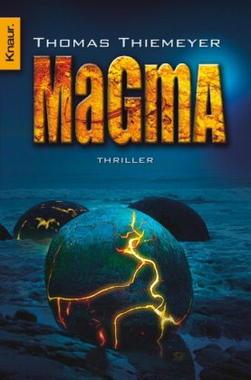Cover von: Magma