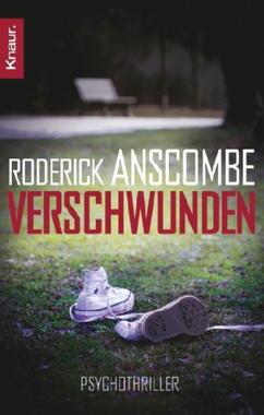 Cover von: Verschwunden