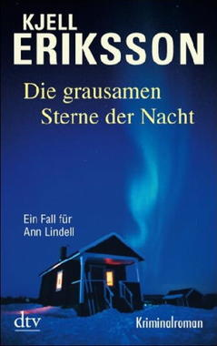 Cover von: Die grausamen Sterne der Nacht