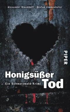 Cover von: Honigsüßer Tod