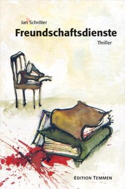 Cover von: Freundschaftsdienste