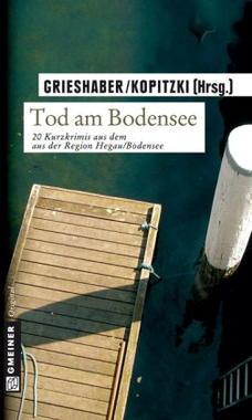 Cover von: Tod am Bodensee