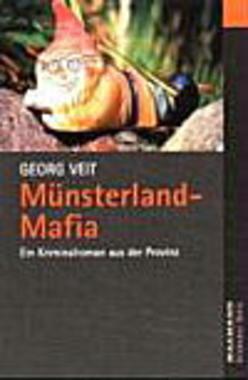 Cover von: Münsterland-Mafia