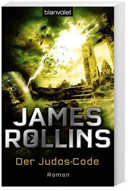 Cover von: Der Judas-Code