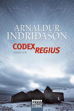 Cover von: Codex Regius