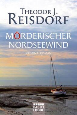 Cover von: Mörderischer Nordseewind