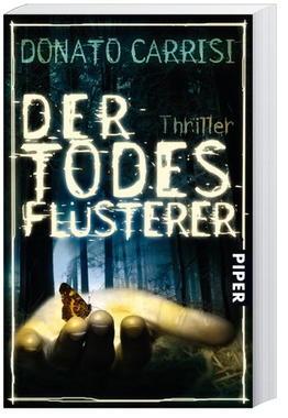 Cover von: Der Todesflüsterer