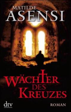 Cover von: Wächter des Kreuzes