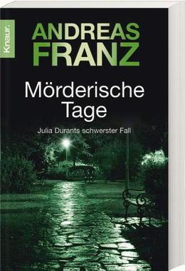 Cover von: Mörderische Tage