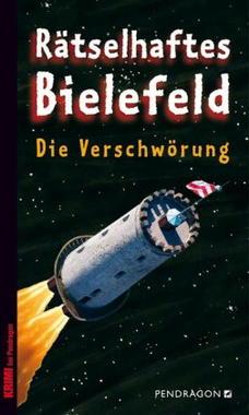 Cover von: Rätselhaftes Bielefeld