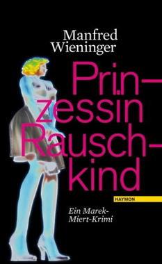 Cover von: Prinzessin Rauschkind