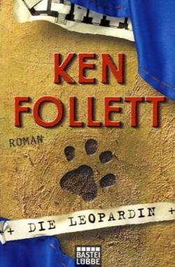 Cover von: Die Leopardin