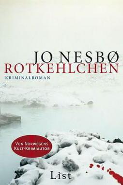 Cover von: Rotkehlchen