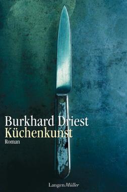 Cover von: Küchenkunst