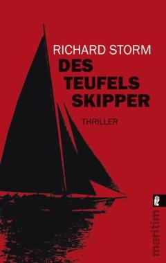 Cover von: Des Teufels Skipper