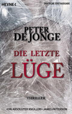 Cover von: Die letzte Lüge